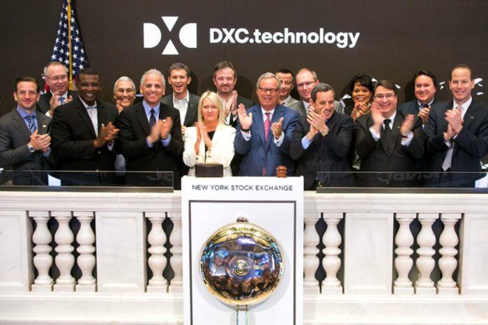 DXC Technology nowa spółka, powstała z połączenia CSC i HPE Enterprise Services, pomoże czerpać korzyści z cyfrowej transformacji.