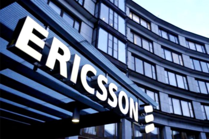 Birgitta Finnander objęła stanowisko szefowej centrum badawczo-rozwojowego firmy Ericsson, w Polsce i na Ukrainie.
