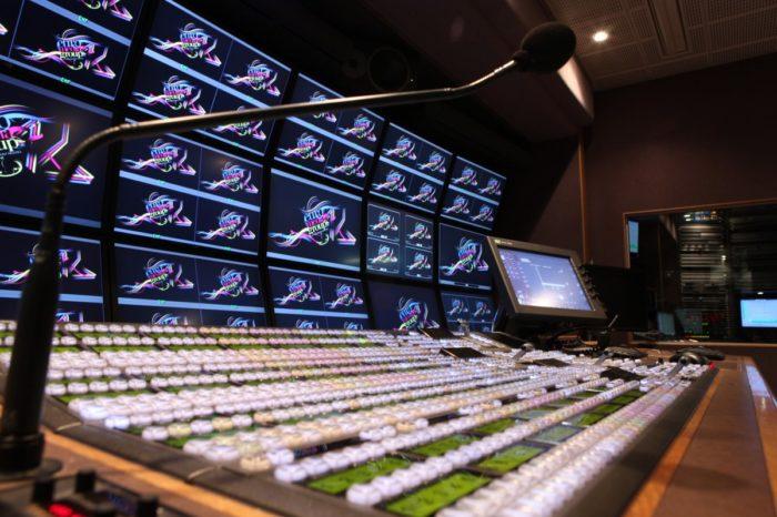 Euro Media Group wybiera rozwiązanie serwerowe Sony PWS-4500  do obsługi prestiżowych wydarzeń kulturalnych i sportowych w Europie.
