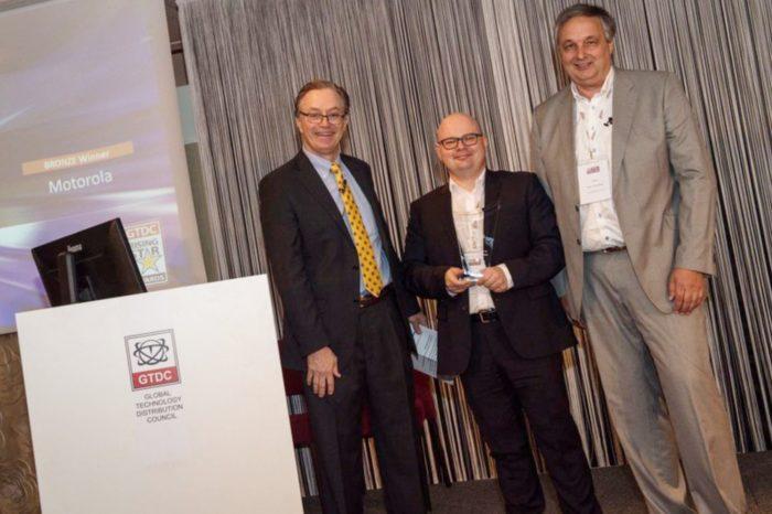 iiyama laureatem EMEA Rising Star za największą sprzedażą w Europie, podczas konferencji GTDC Summit 2017 dla regionu EMEA.