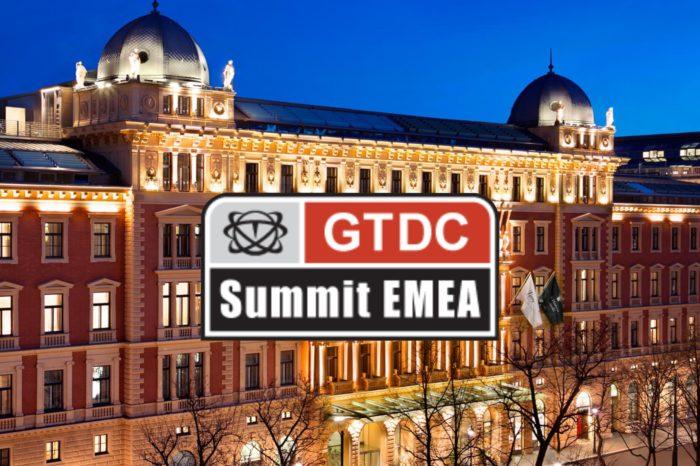 Konferencja Global Technology Distribution Council - GTDC Summit 2017 dla branży dystrybucji technologii dla regionu EMEA.
