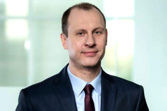 Jacek Żurowski, prezes HP Inc Polska zrezygnował ze stanowiska - tymczasowo stery przejmie Vitaly Matyushenko.