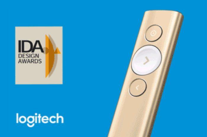 Produkty firmy Logitech zdobyły dziewięć nagród IDA International Design Awards 2016 – Logitech pobił swój rekord.