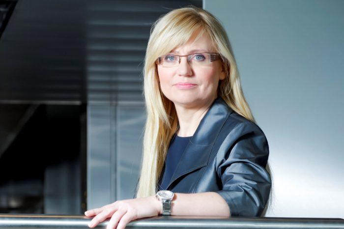 ABC Data z kwartału na kwartał zwiększa przychody ze sprzedaży. We wrześniu br. wypracowano 417 mln PLN przychodów ze sprzedaży.