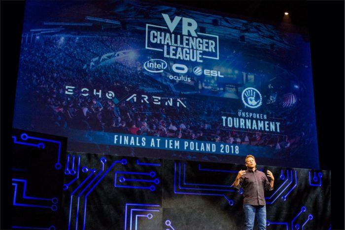 Intel podczas E3 poinformował o współpracy z ESL w e-sporcie, w VR o partnerstwie z Oculus i RADS i przedsprzedaży procesorów z serii Core X.