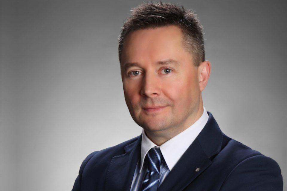 Życie na krawędzi - Kiedy tak naprawdę Edge Computing (rozwiązania na krawędzi sieci) jest bezpieczny? - komentarz Ireneusza Wiśniewskiego, dyrektora zarządzającego F5 Poland.