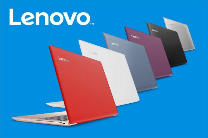 Nowa rodzina laptopów Lenovo™ IdeaPad™ - Bardziej eleganckie i wydajne o wszechstronnych zastosowaniach w przystępnych cenach.