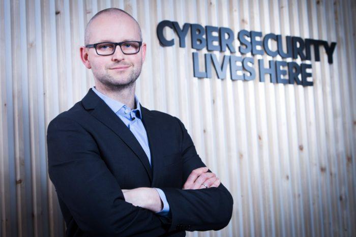 Rozwój sztucznej inteligencji, czyli użyteczność kontra prywatność - Leszek Tasiemski, wiceprezes działu badań i rozwoju w firmie F-Secure.