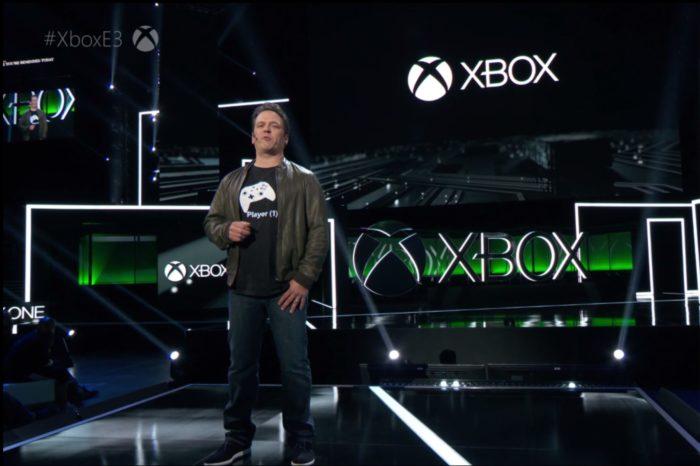 Microsoft na E3 2017 (film) - Zapowiedź najpotężniejszej i zarazem najbardziej wydajnej konsoli w historii w rozdzielczości 4K.