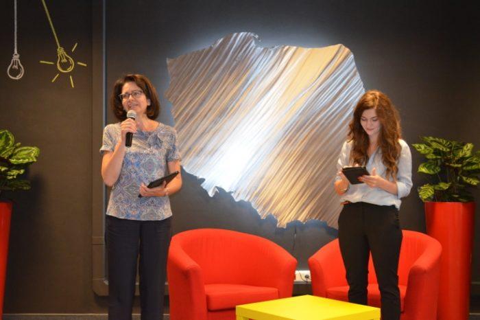 Wsparcie nauki programowania dla najmłodszych - Spotkanie w Ministerstwie Cyfryzacji w ramach działania 3.2 programu Polska Cyfrowa.