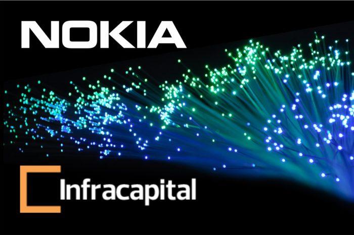 Nokia i Infracapital wygrały w przetarg na budowę szybkiej szerokopasmowej sieci internetu w regionach Polski ze słabą infrastrukturą internetową.