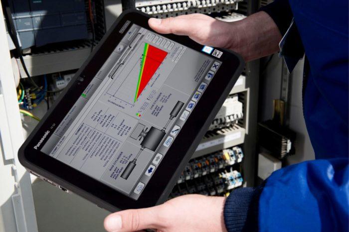 Panasonic potwierdził swoją wiodącą pozycję na europejskim rynku wzmocnionych notebooków i tabletów.