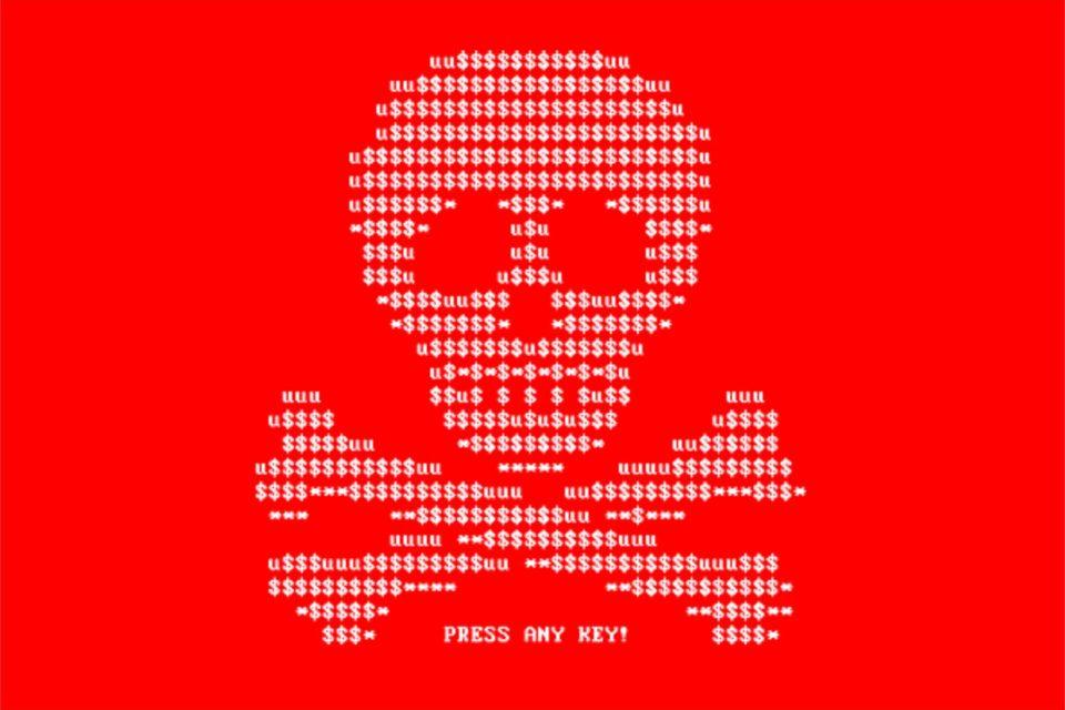 Zobacz, jak szybko komputer zostaje zainfekowany, a dane – zaszyfrowane przez złośliwe oprogramowanie typu: Ransomware (film).