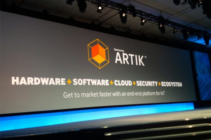 Nowa generacja Internetu Rzeczy od firmy Samsung - Zapowiedź nowej, zaawansowanej platformy SAMSUNG ARTIK™ SMART IoT.
