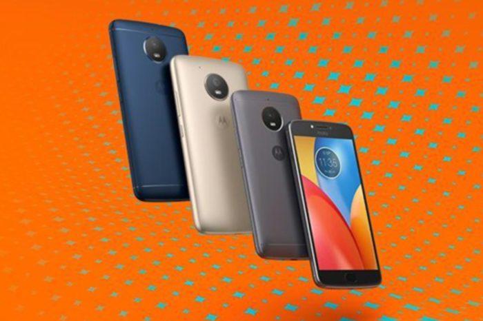 Globalna premiera nowych smartfonów Motorola z serii E - Nowe Moto E4 i Moto E4 Plus, czyli jeszcze więcej zalet w smartfonie.