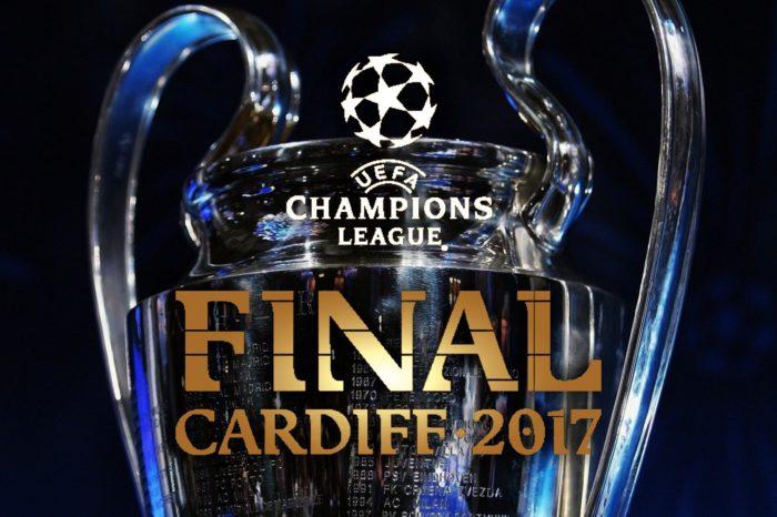 Sony dostarczył innowacyjną technologię na finał Ligi Mistrzów UEFA - transmisja w całości zrealizowana w standardzie 4K HDR.