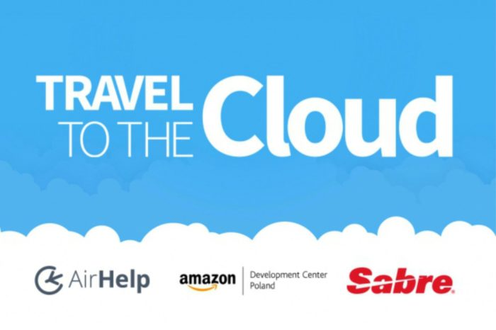 """9 i 10 czerwca odbędzie się  Hackathon """"Travel to the cloud"""", jednocześnie w dwóch miastach – Krakowie i Gdańsku."""