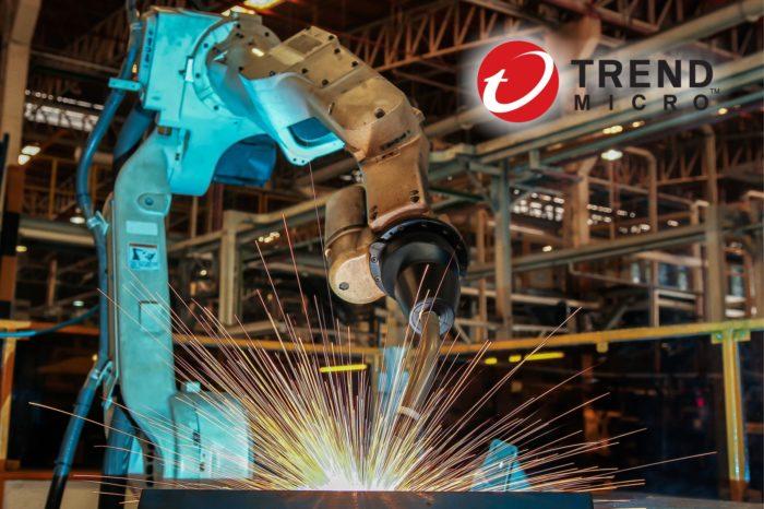 Hakowanie robotów przemysłowych – jak się przed nim uchronić? Sprawdź wyniki nowego raportu firmy Trend Micro.