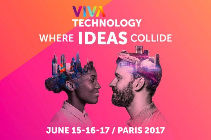 Firma Lenovo zaprezentuje najnowsze innowacyjne rozwiązania na międzynarodowych targach innowacji VivaTech 2017 w Paryżu.