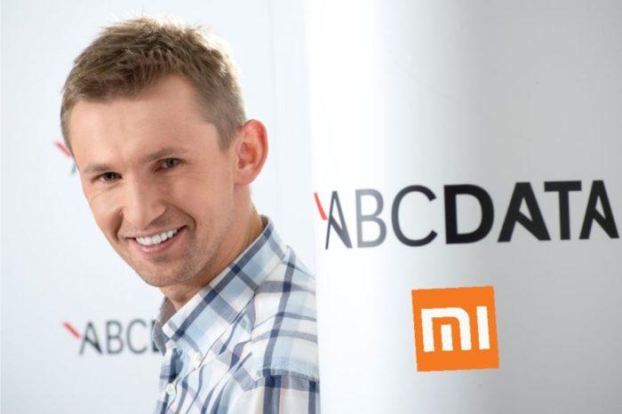 ABC Data w Q2 notuje 140 proc. wzrost sprzedaży smartfonów Xiaomi i wprowadza markę swojego partnera do krajów bałtyckich.
