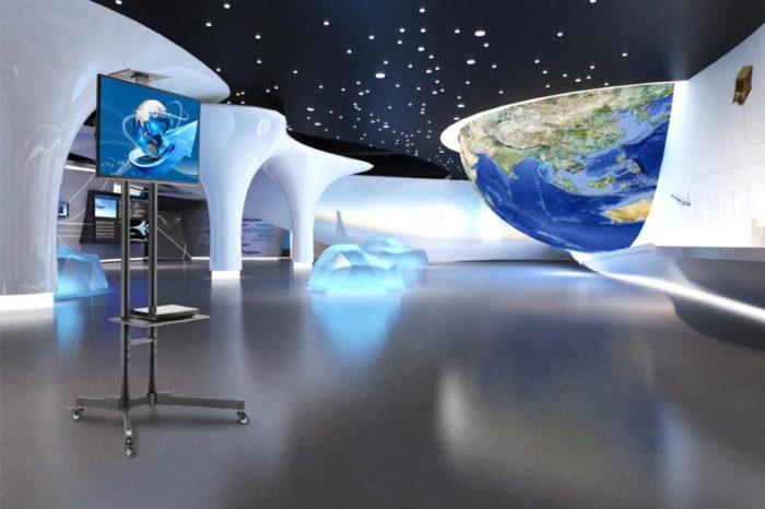 AB S.A., podpisał kontrakt dystrybucyjny z NewStar Computer Products Europe –  holenderskim producentem i dostawcą rozwiązań AV/Digital Signage.