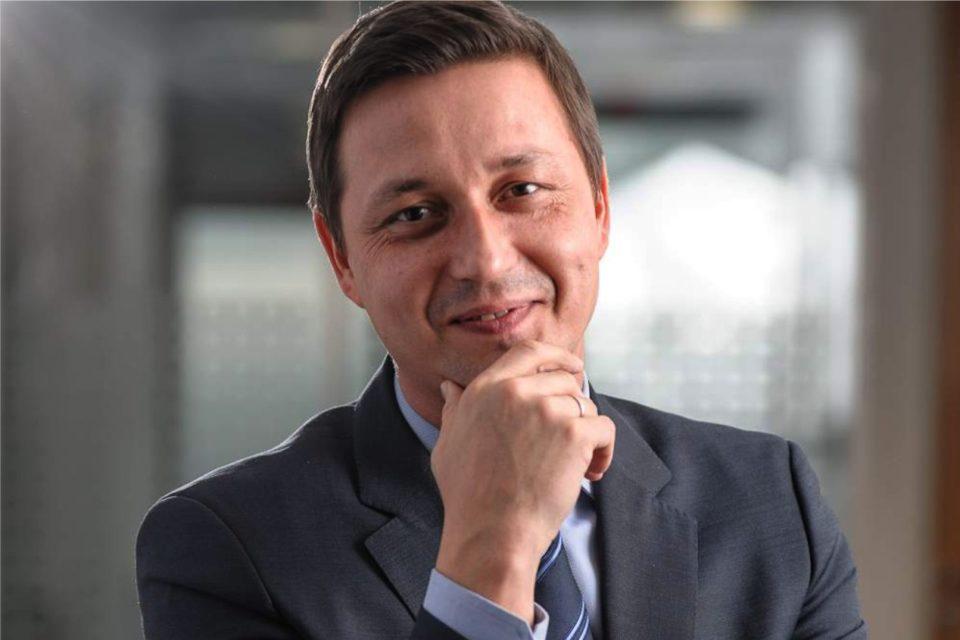 Nowy szef firmy Red Hat w Polsce - Adam Wojtkowski obejmuje stanowisko General Managera Red Hat dla regionu CEE (Europy Środkowo-Wschodniej).