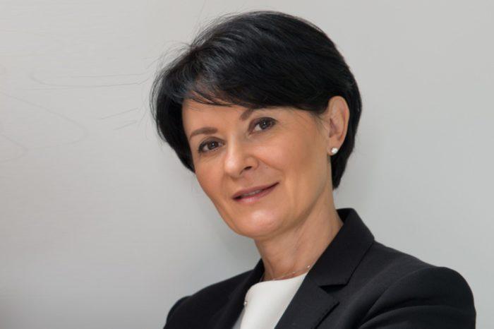"""""""Chcemy, żeby Polska była europejskim liderem w technologii 5G."""" - komentuje Beata Jarosz, prezes CodersTrust Polska."""