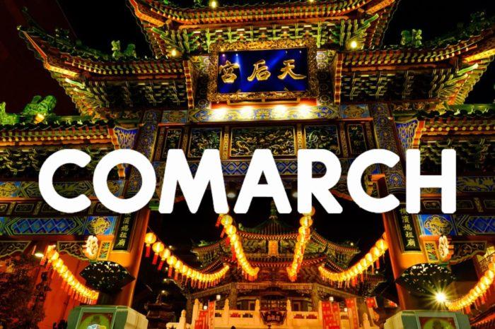 Comarch podjął strategiczną decyzję o wzmocnieniu swojej obecności na rynkach azjatyckich i otworzył biuro w Tokio w Japonii.