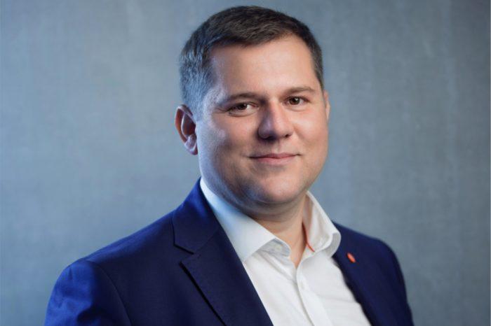 Dariusz Kwieciński z początkiem lipca obejmuje stanowisko Head of Eastern Europe w firmie Fujitsu.