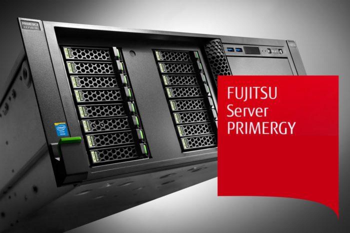 Fujitsu wprowadza nową, całkowicie odświeżoną linię serwerów PRIMERGY, a także przeznaczonych do celów biznesowych, serwerów PRIMEQUEST.