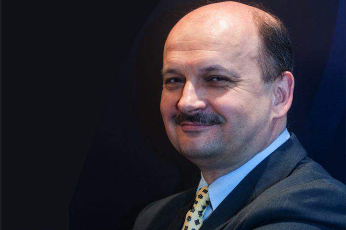 Nowy Dyrektor Generalny IBM - Jarosław Szymczuk pokieruje biznesem w Polsce i w Krajach Bałtyckich.