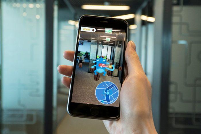 Indoorway - firma technologiczna z Warszawy - wchodzi na rynek z precyzyjnym narzędziem do lokalizacji wewnątrz budynków.