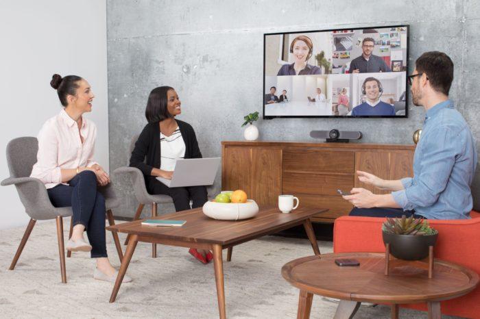 Wideokonferencje coraz częściej stają się podstawowym narzędziem komunikacji w międzynarodowym środowisku biznesowym.