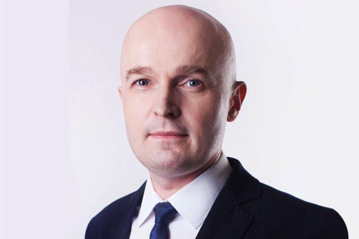 Maciej Twardy, wraz z początkiem lipca pełni funkcję nowego dyrektora technicznego w firmie Bakotech.