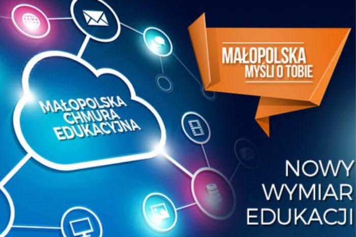 IBM dostarczył oprogramowanie dla platformy społecznościowej Małopolskiej Chmury Edukacyjnej, która łączy studentów z Małopolski w chmurze edukacyjnej.