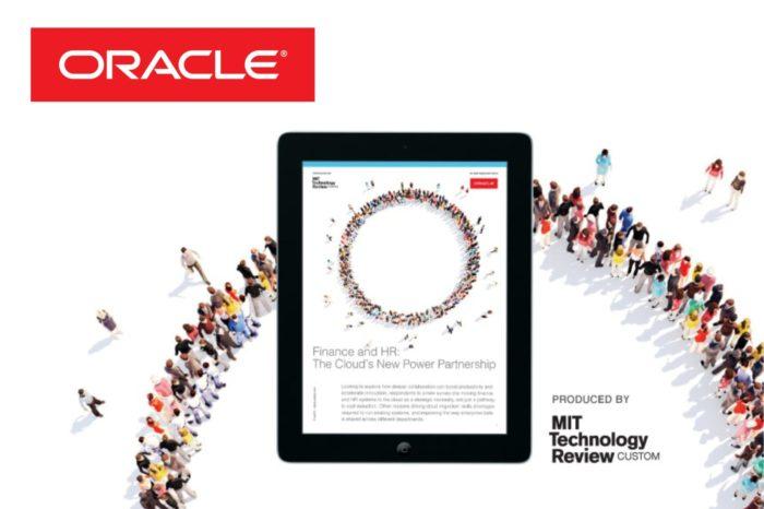 Nie ma już wątpliwości co do przyszłości chmury w biznesie - wnioski z badania Oracle i MIT Technology Review.