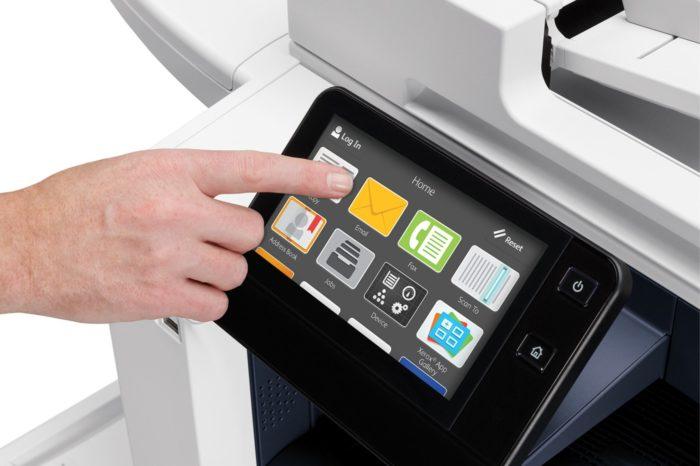 Xerox VersaLink i AltaLink to dwie rodziny drukarek i urządzeń wielofunkcyjnych, które dołączają do rewolucji IoT.