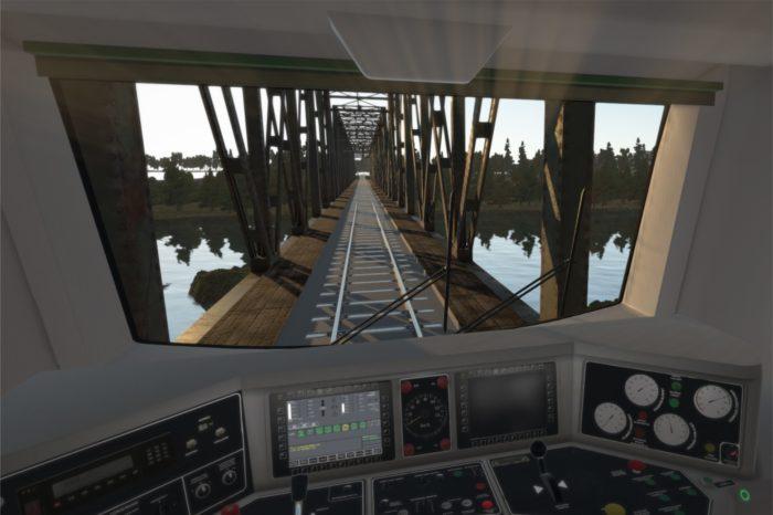 Technologia zwiększa bezpieczeństwo kolei oraz jest szansą na znaczne zbliżenie się do europejskich standardów.