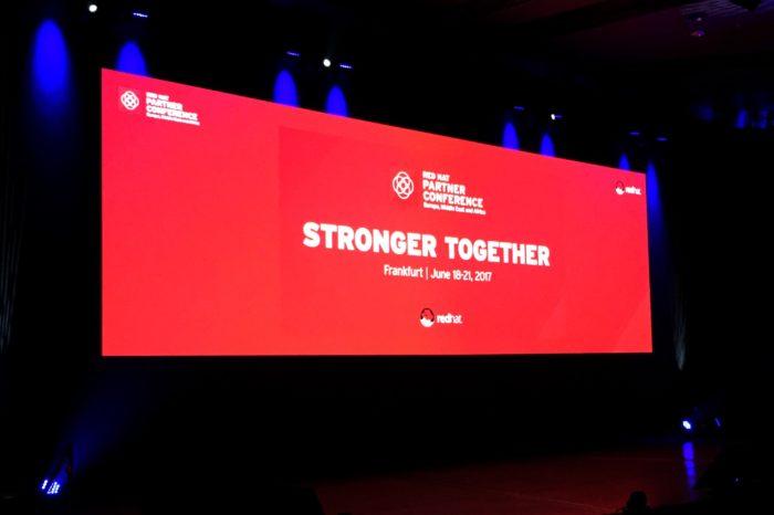 Linux Polska, lider rynku otwartych technologii, otrzymał nagrodę Innowator Roku 2017 w regionie EMEA przyznawaną przez Red Hat.