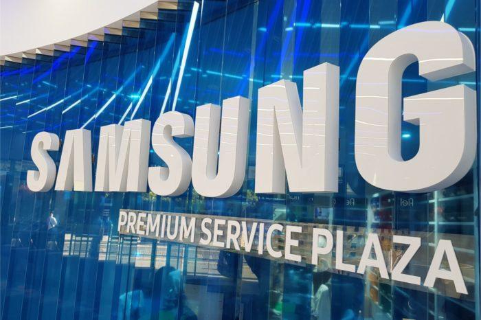 Samsung Polska otwiera drugi w Polsce, punkt Samsung Premium Service Plaza w Galerii Katowickiej.