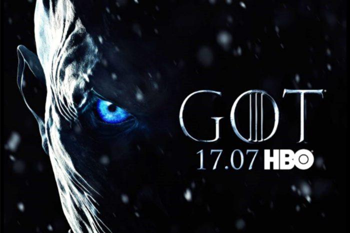 """Najnowszy, siódmy sezon kultowego serialu HBO """"Gra o tron"""", w prezencie z telewizorami Samsung QLED TV w pakiecie Elite Smart Pack."""