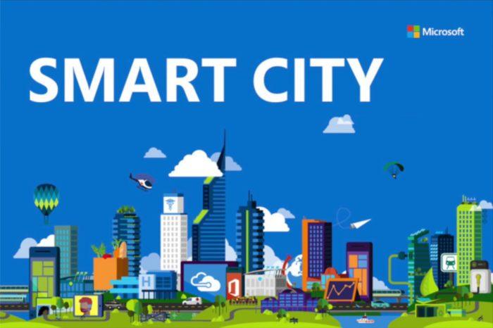 """Philips Lighting Poland, Asseco Data Systems wspólnie z firmą Microsoft organizują serię warsztatów """"Smart City Roadshow""""."""