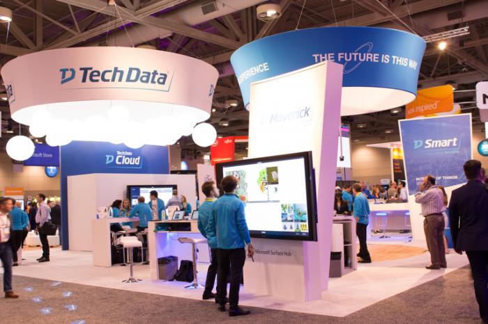 Tech Data uruchamia serwer chmurowy dla małych i średnich firm na platformie Microsoft Azure.