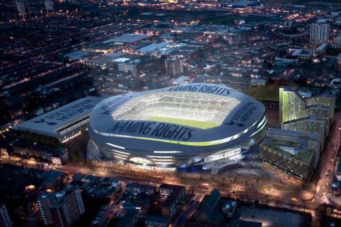 FC Tottenham Hotspur wybrał Hewlett Packard Enterprise jako kluczowego partnera przy budowie nowego, światowej klasy stadionu w Londynie.