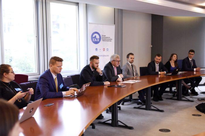 """ZIPSEE """"Cyfrowa Polska"""" – O unijnej reformie prawa autorskiego i jej wpływu na krajową oraz europejską gospodarkę cyfrową."""