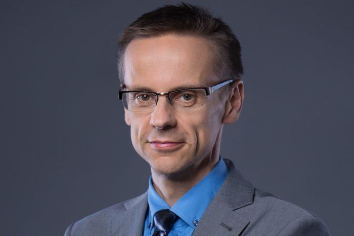 Przemysław Kania nowym Dyrektorem Generalnym CISCO w Polsce, stanowisko obejmie 31 lipca.