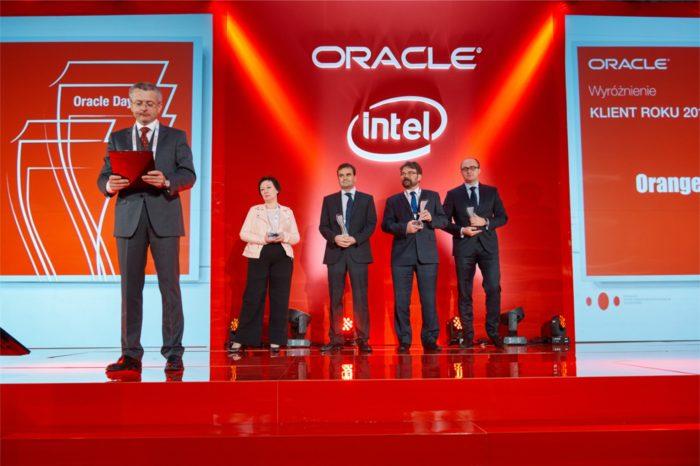 Orange stawia na chmurę Oracle - Obniżenie kosztów, przyśpieszenie pracy i spełnienie oczekiwań millenialsów, najważniejsze korzyści cyfrowej transformacji.