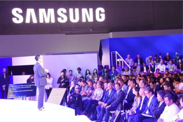 Samsung Electronics ogłosił wyniki finansowe za trzeci kwartał 2017 roku. - Zysk z działalności operacyjnej za III kw. na rekordowym poziomie.