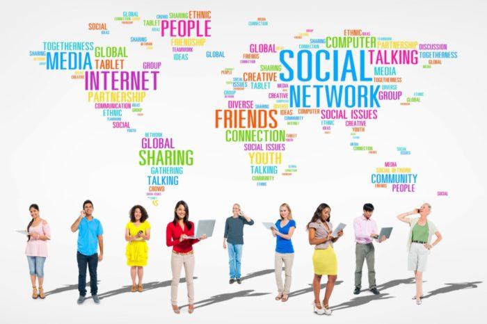 Życie bez internetu i serwisów społecznościowych? Takiej rzeczywistości nie wyobraża sobie większość milenialsów.