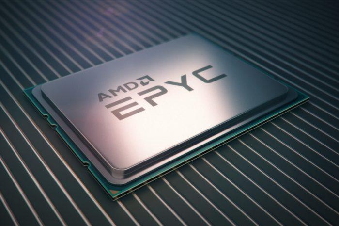 Nowy serwer HPE Gen10 napędzany przez procesor AMD EPYC™ pobił rekordy świata w testach SPEC CPU®
